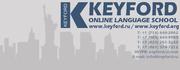 Изучение английского языка в Keyford Online School USA