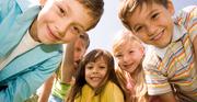 Английский лагерь на осенних каникулах для детей!