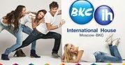 Курсы английского языка в школе BKC