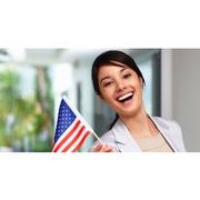 Доступное изучение английского языка в Америке!